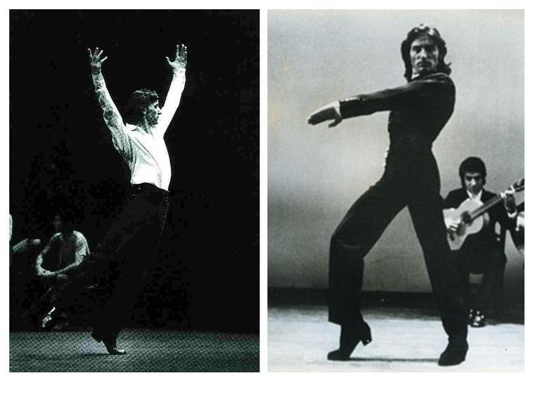 Часть испанской культуры разнообразие танца фламенко, фото № 3