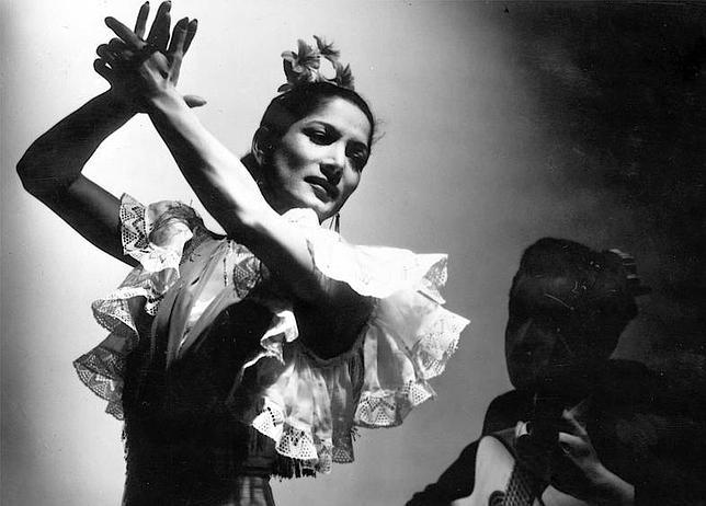 Часть испанской культуры разнообразие танца фламенко, фото № 8